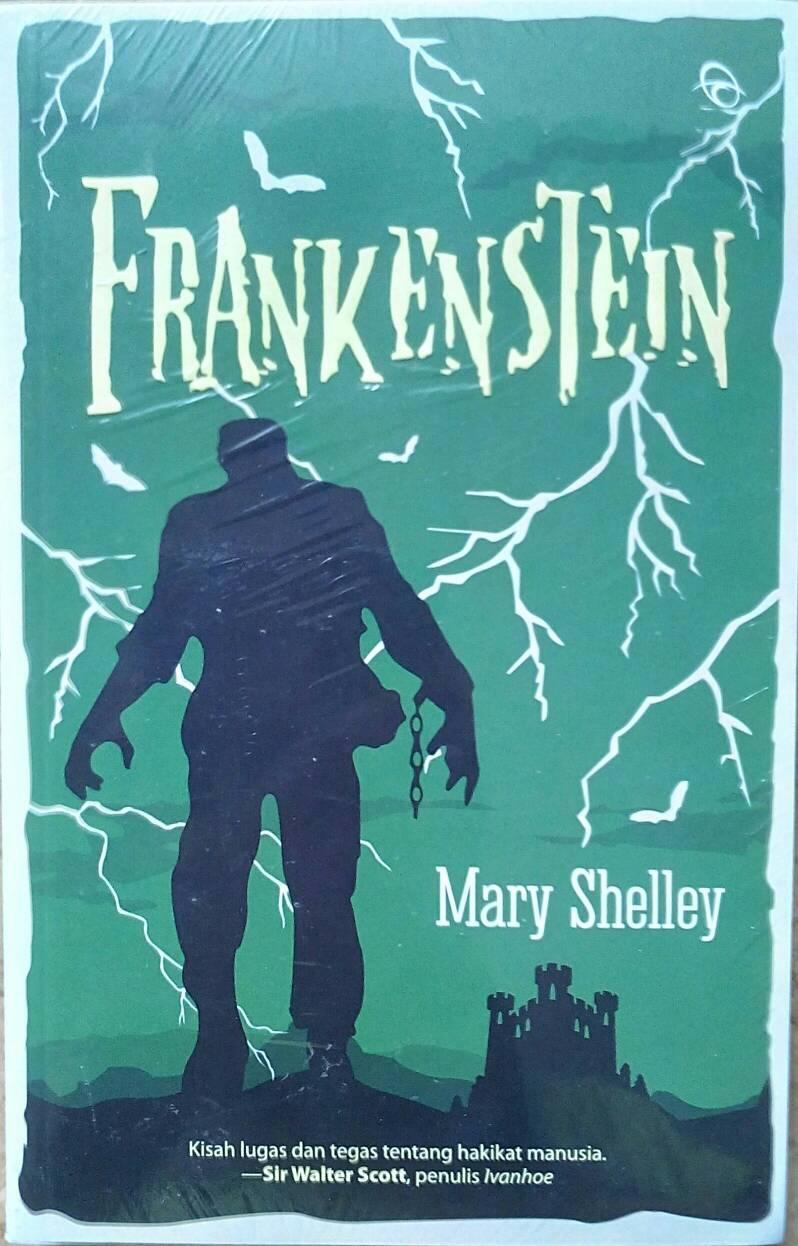 Download novel frankenstein bahasa indonesia
